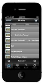 how to get free sky channels on iphone