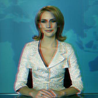 Last night's 3D Nightline Broadcast