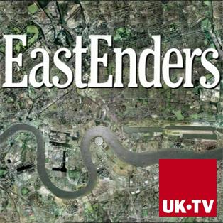 Eastenders shifts to UKTV