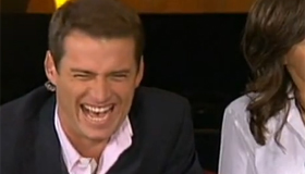 Was Karl Stefanovic drunk on air?