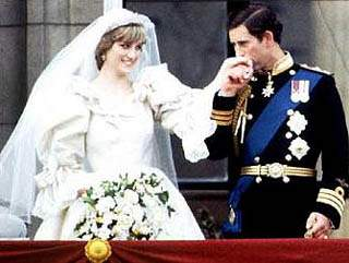 Official ratings figures from Charles and Diana's wedding found