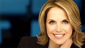 Katie Couric confirms CBS News departure
