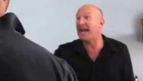 Video: MasterChef Australia judge loses it on set (language warning)