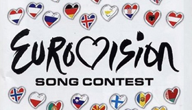 Triangle/Stratos to screen Eurovision