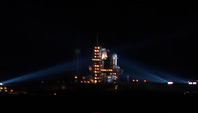 LIVE VIDEO: Space Shuttle Endeavour mission