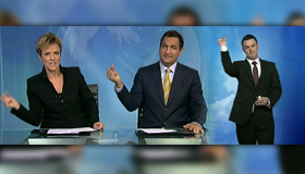 Funny video: Josh Heslop and the weather click