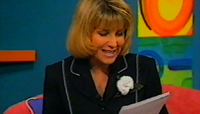 Flashback: Liz Gunn hosts Good Morning