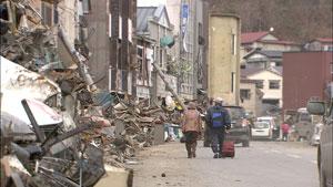 "CNN to broadcast ""Surviving the Tsunami"""