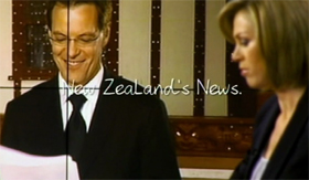 "Video: One News ""New Zealand's News"" promo"