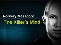 Norway Massacre: The Killer's Mind – on Discovery Channel