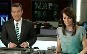 Video: Alistair Wilkinson on Sky News