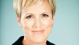 Hilary Barry wins Best News or Current Affair Presenter award