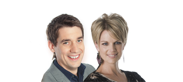 New Good Morning Hosts Announced