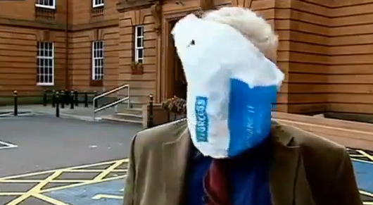 Video: Plastic Bag Bored Of News Interview