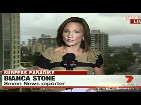 Video: New look for 7 News Brisbane
