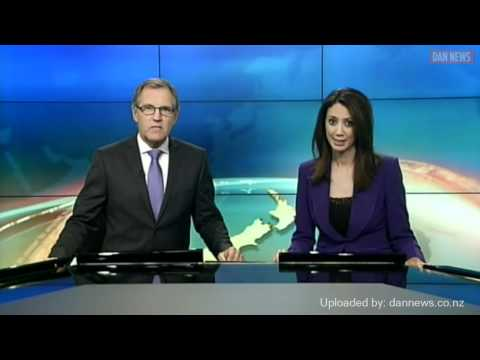 Video: Peter Williams and the cold front joke