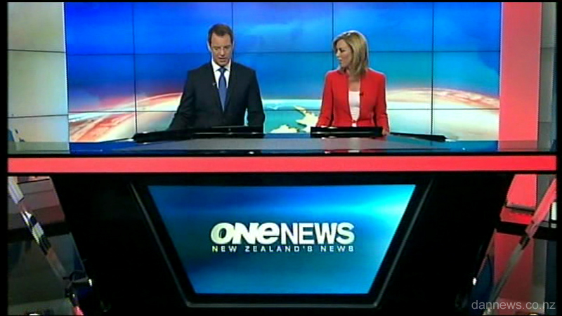 Gallery: One News at 6