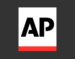 New logo for Associated Press