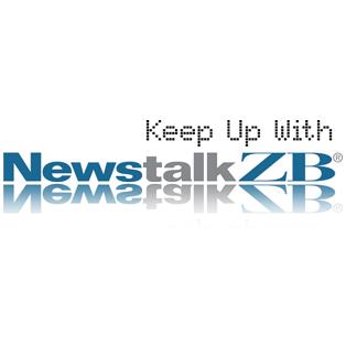 VIDEO: Newstalk's new flash mic flag