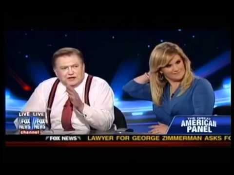 Blooper Watch: F Bomb on Fox News (NSFW!)