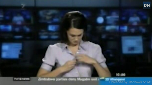 VIDEO: A look back at TVNZ7 (and a few of their bloopers)