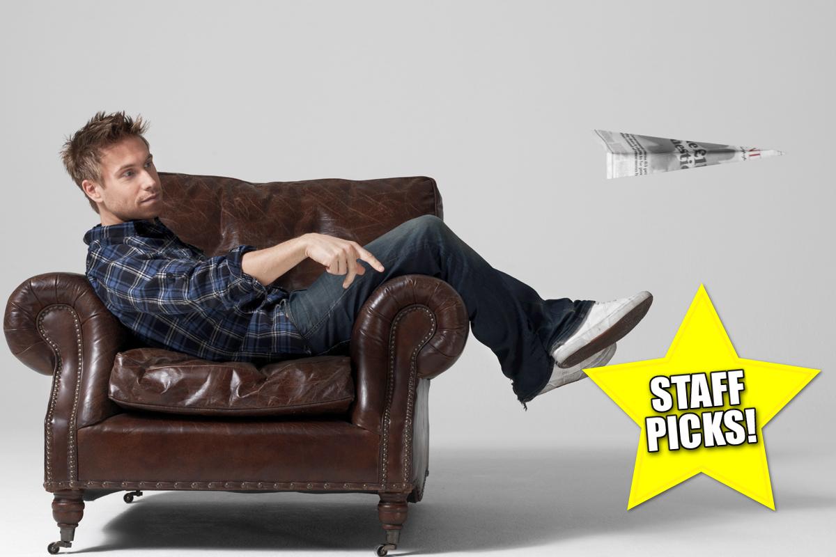 Russell Howard's Good News_Series 5_hi res