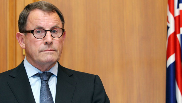 Awkward ZB: Kerre vs John Banks biggest fan