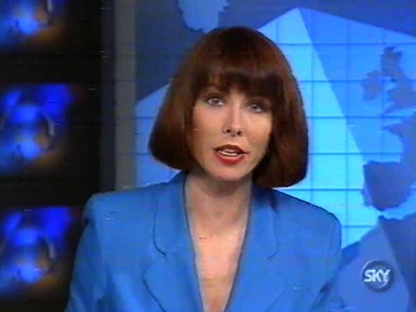 VIDEO: The Best (or worst?) of Kay Burley