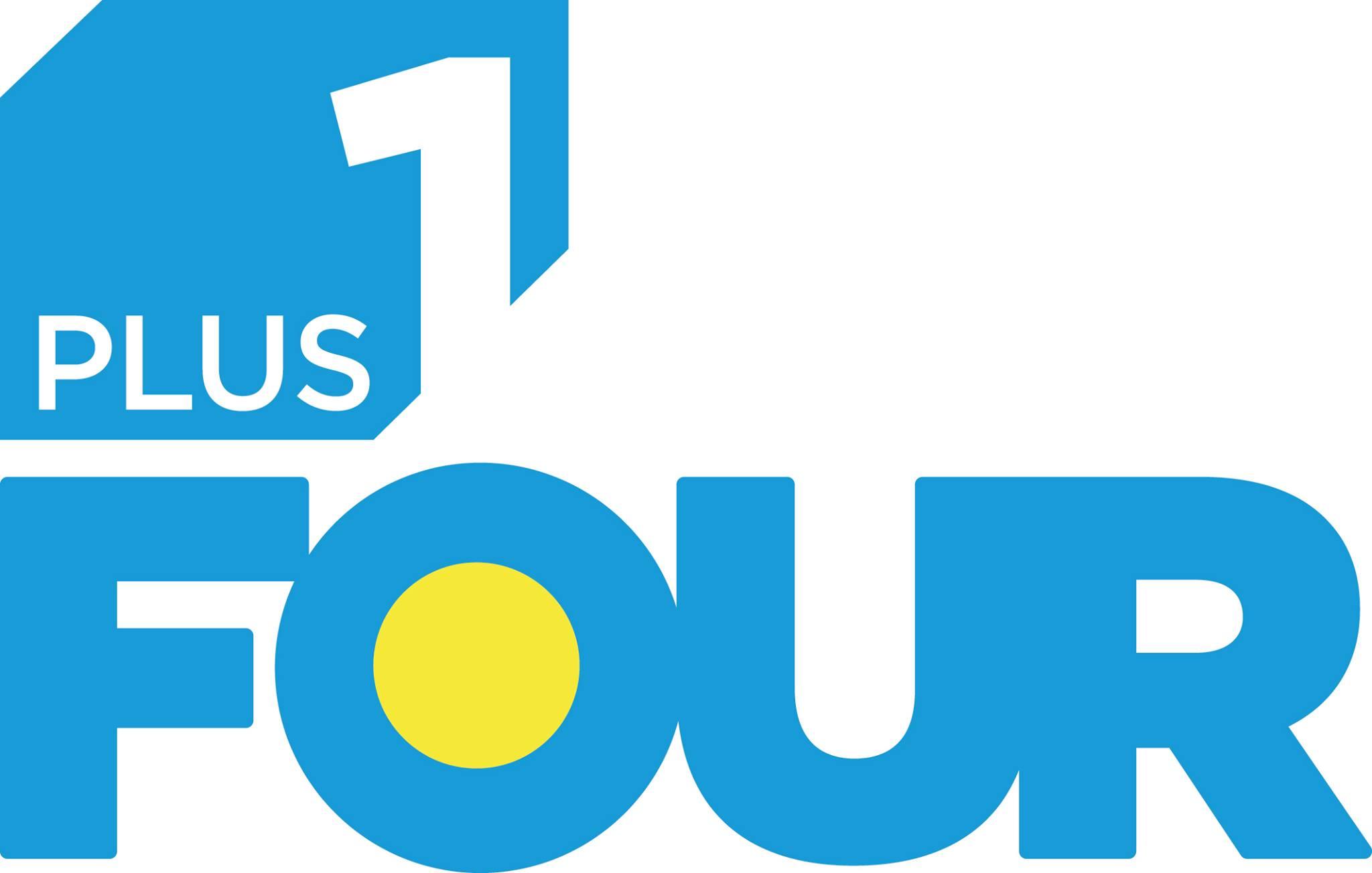 fourplusone