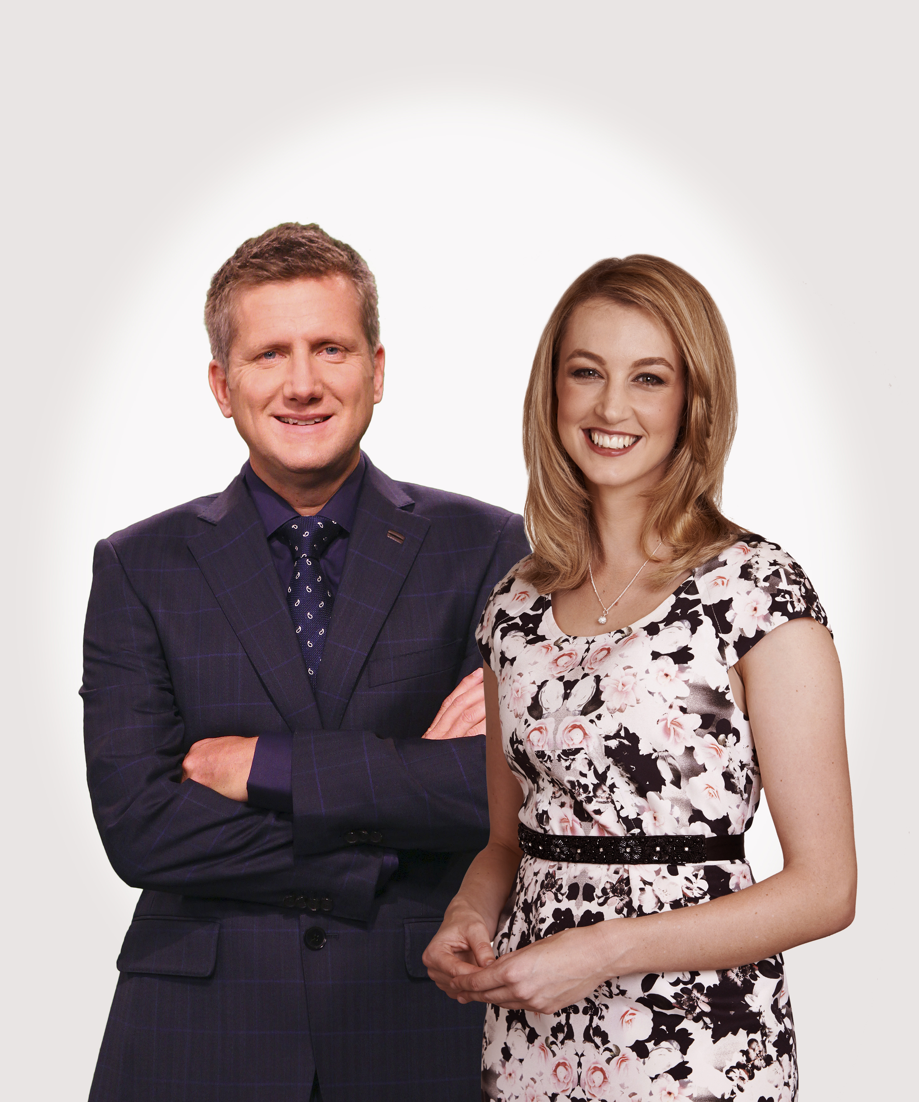Fresh Faces for Prime News First at 5.30 - Wayne Hay and Janika ter Ellen