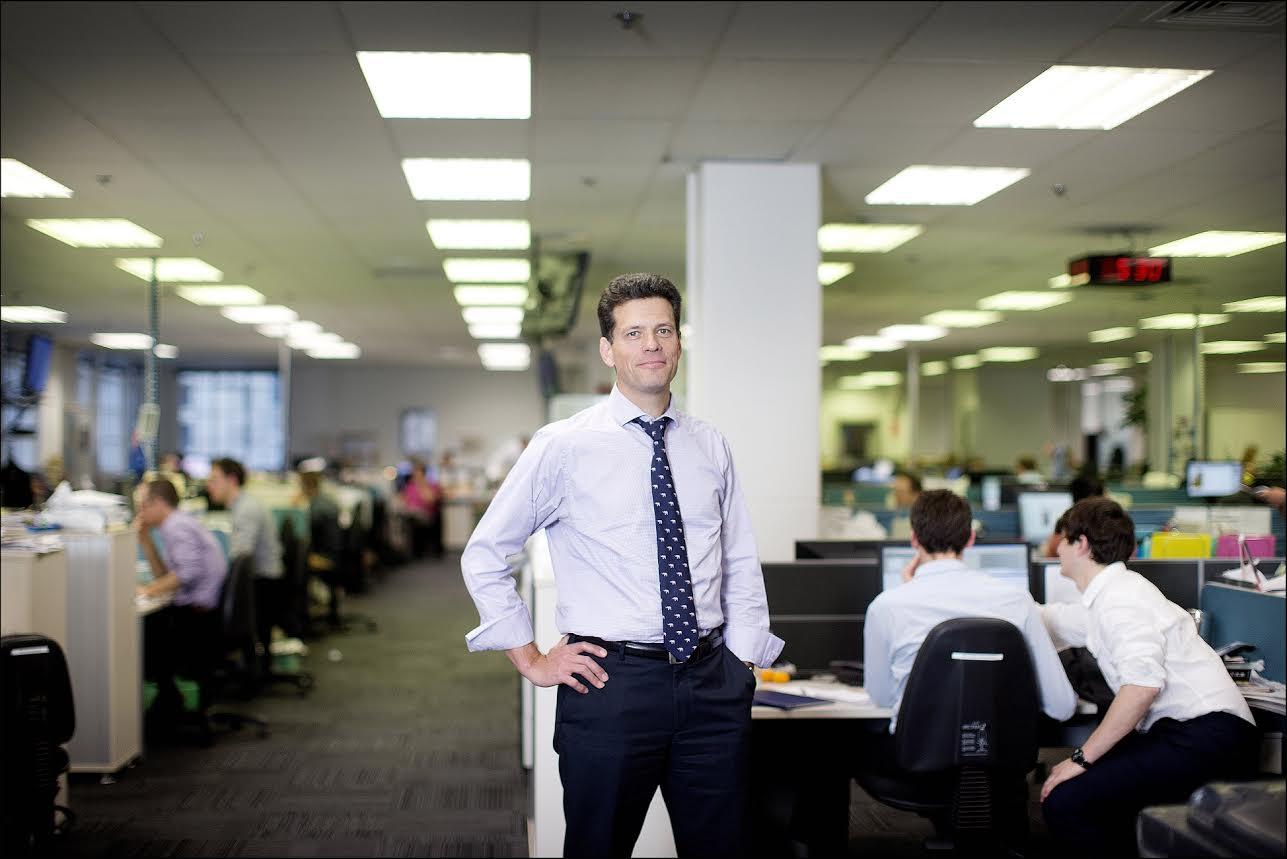 tim murphy editor-in-chief, nz herald to step down - dan news, Invoice templates