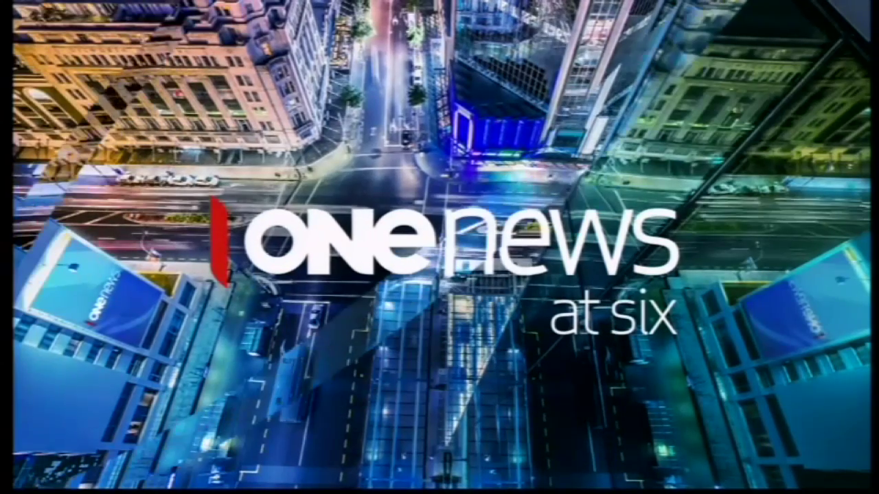 VIDEO: New look One News