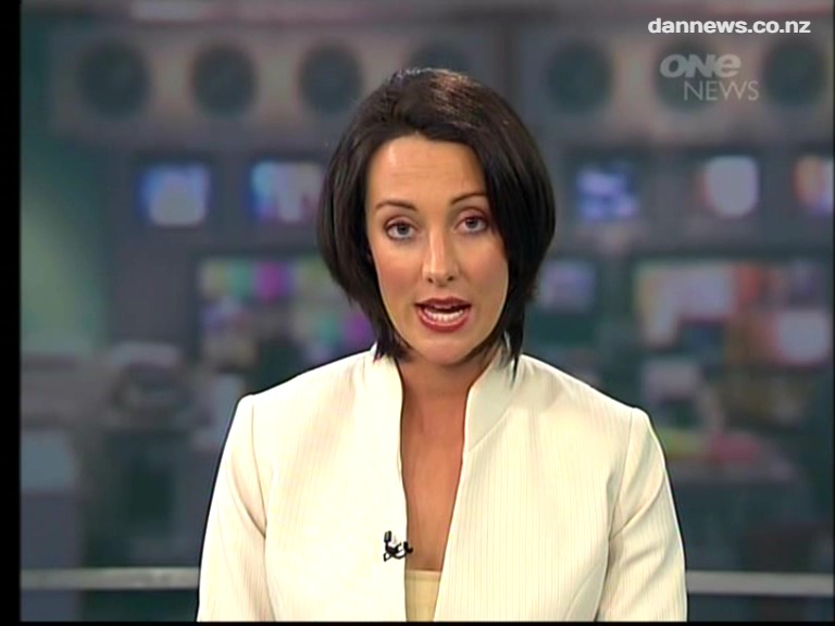 One News Midday with Natalie Crook