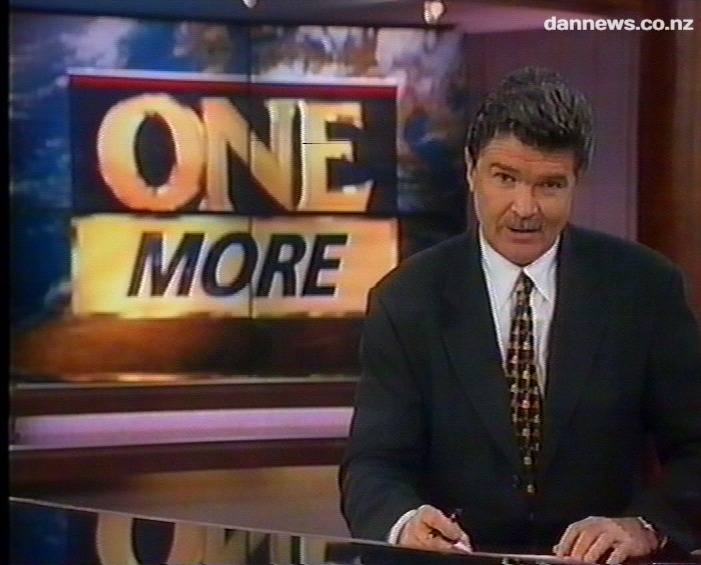 One Network News over the years