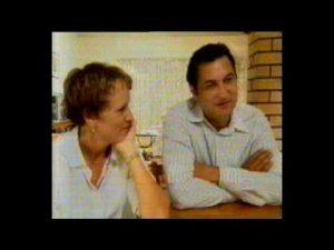 John Campbell and Carol Hirschfeld's last night presenting TV3's 6PM news