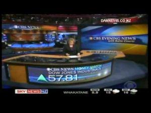 Sky News Blooper