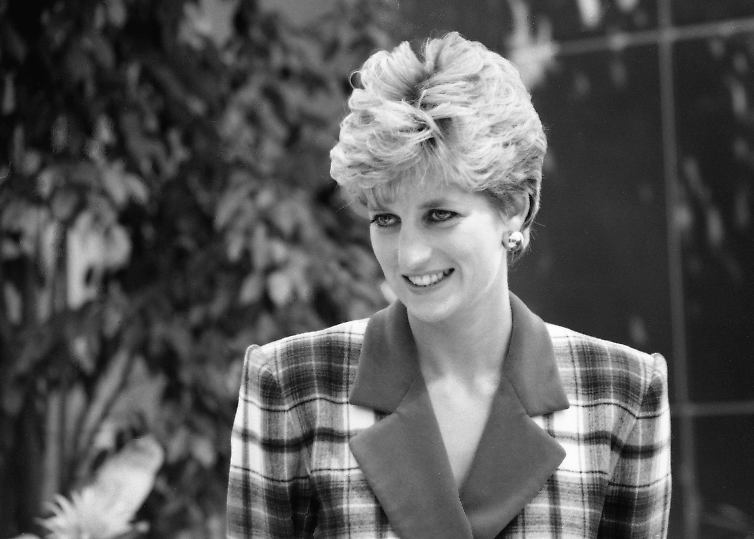 'Explosive' new Diana doco to air in NZ