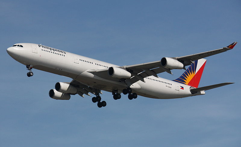 Auckland Airport welcomes direct flights on Manila to Auckland route