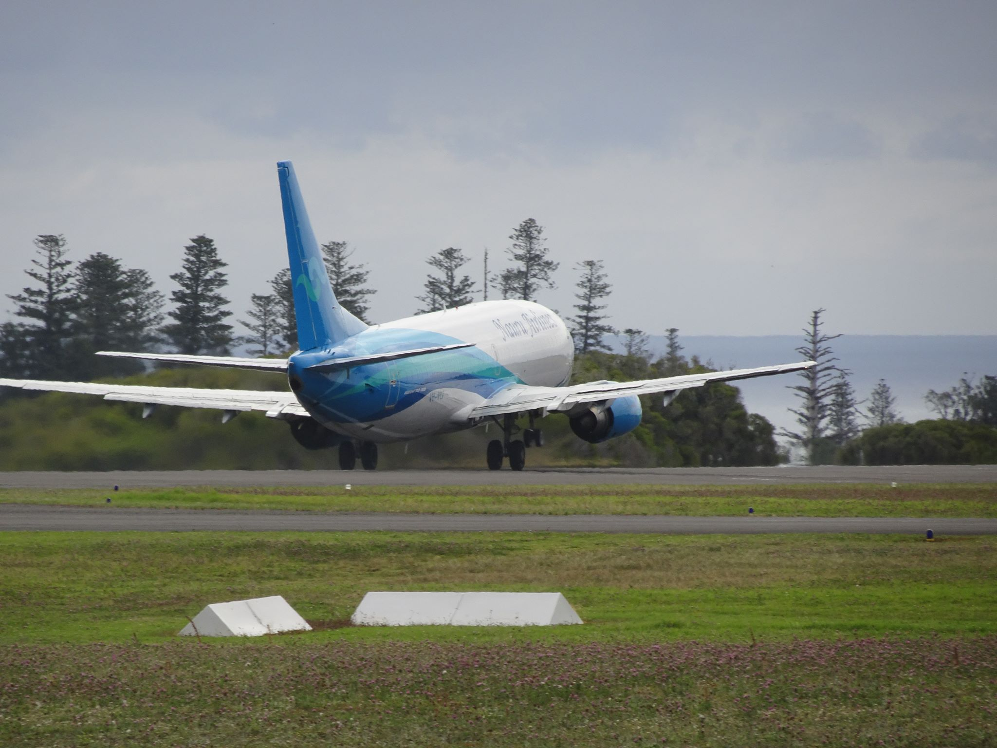 Norfolk Island Airlines pulls out of Auckland after just four months