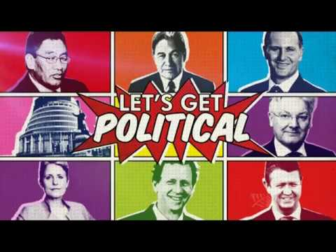 Lets Get Political Episode 6