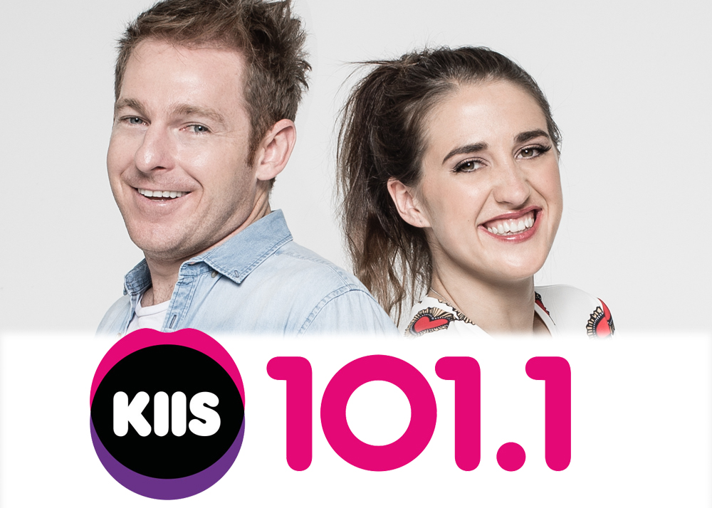 ARN confirm Jase and PJ move to KIIS FM