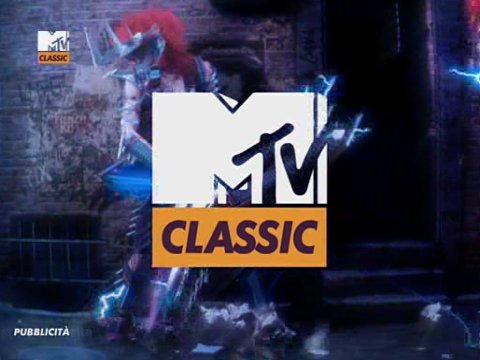 SKY TV bringing back MTV Classic